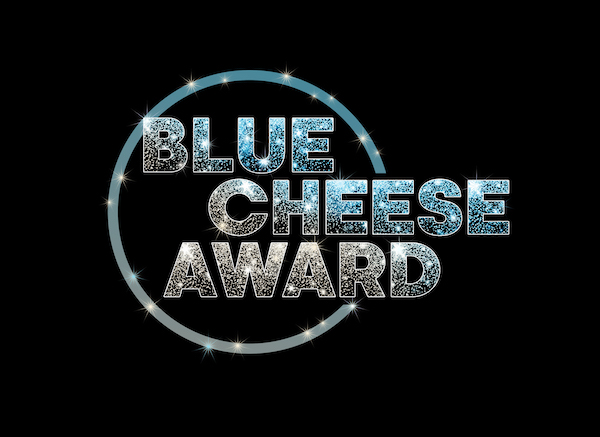 Steve Harvey Blue Cheese Award