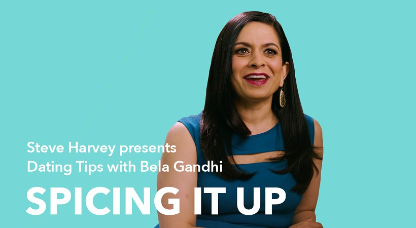 Dating With Tips With Bela Gandhi | Spicing It Up