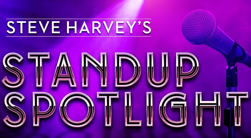 Steve Harvey's Standup Spotlight Contest